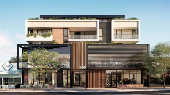 5 VIC residential developments completing construction in 2021