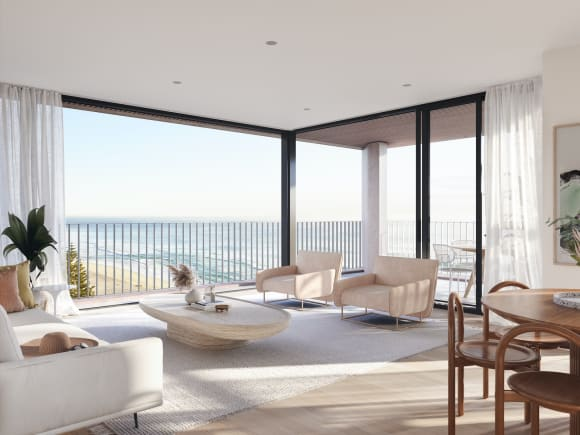 Tower reveal: Hirsch & Faigen secure approval for Palm Beach apartment project Hemingway