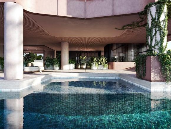 Hirsch & Faigen launch Hemingway, Palm Beach apartments