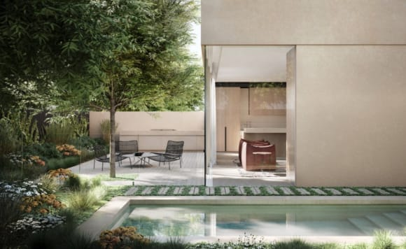 Luxury off the plan apartment demand back as Heyington Toorak secures over 50% of sales
