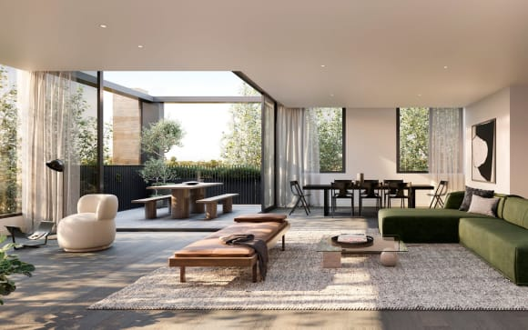 What Urban loves most about Hurstmon in Malvern East