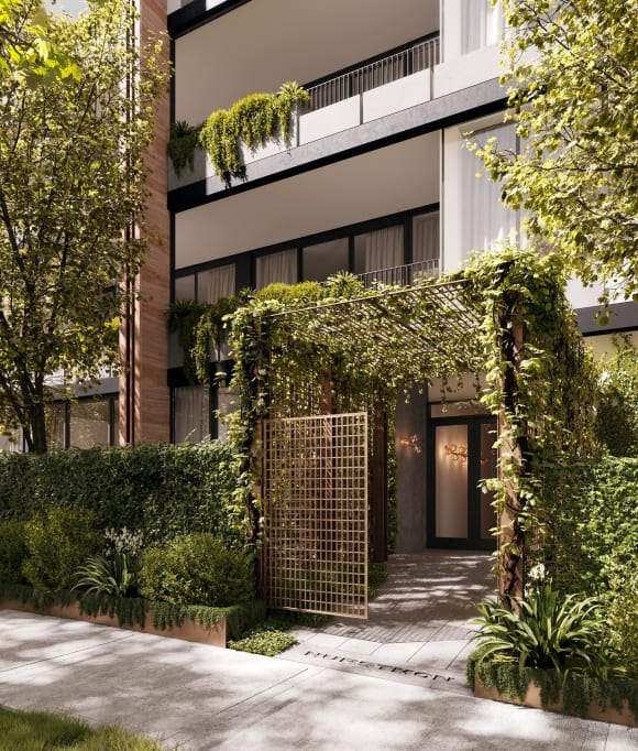 Highly anticipated Malvern East property hits the market: Celebrating Hurstmon's grand launch