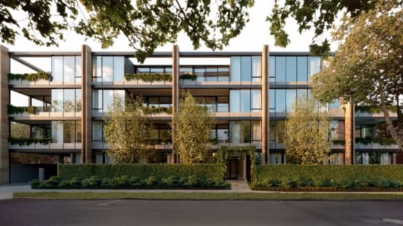 Developer Time & Place and Woolworths to lodge plans formixed-use Glen Irisproject