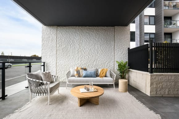 Six sleek new apartments in Melbourne