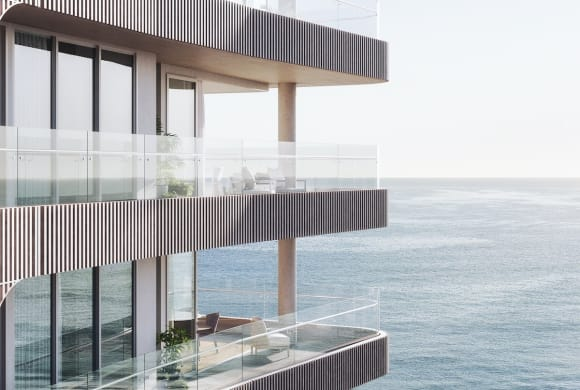 Kirra Point's Miles Residences nearly 50% sold in just three weeks