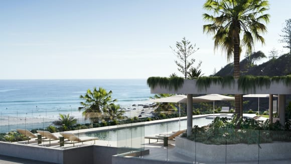 Miles Residences at Kirra Beach now 80% sold as fast-tracked construction begins