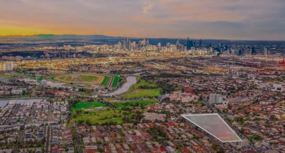 Footscray Walking Tour: What's within walking distance of Live City?