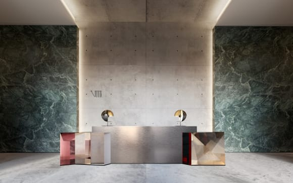 The Eighth by Crema to deliver Melbourne's first fully integrated live, work, play facility