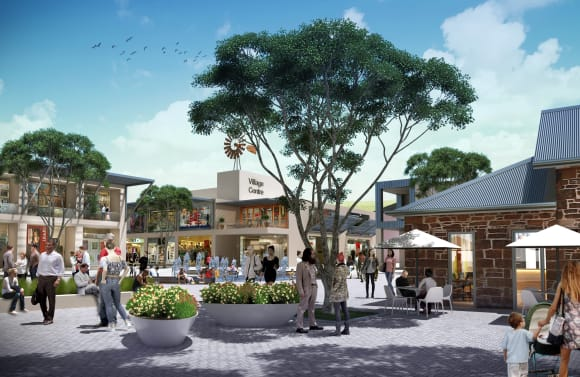 South-West Sydney rezonings will see 16,400 new homes