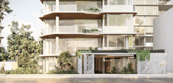Mosaic Property Group lodge next Gold Coast apartment development after double Mermaid Beach sell-out