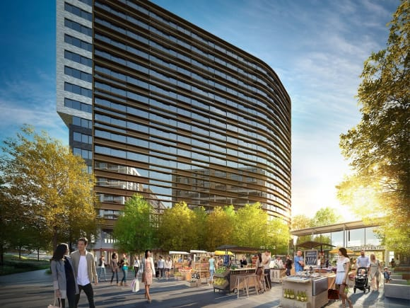 10 developers to watch in NSW in 2021