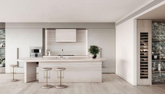 Last apartment in Burleigh Heads apartment development Norkfolk listed for .1 million