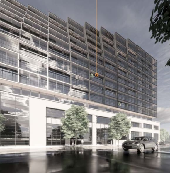 Find out which Melbourne suburb is set for a new  million mixed-use development