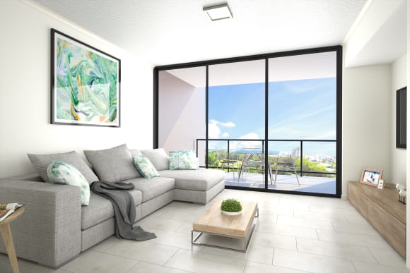Sunshine Coast apartment of the week: Plaza Central Maroochydore