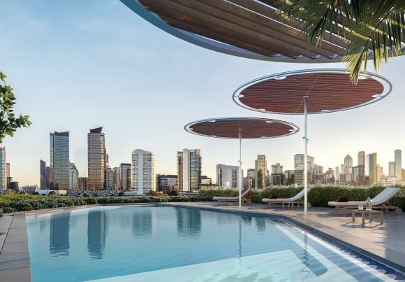 Looking for 5-star amenities? Here are 3 lavish apartments in Melbourne's CBD under 0,000