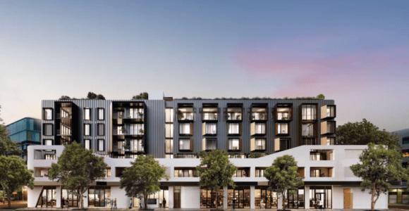 Surry Hills development site sold off market for circa  million