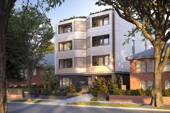 Rose Bay's No.1 Carlisle penthouse sells within three hours