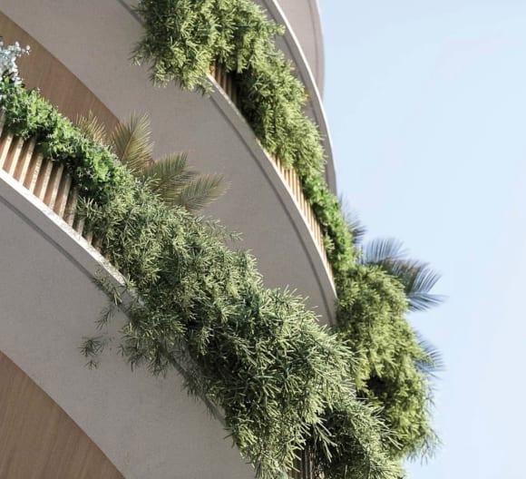 Plans revealed for Joe Adsett-designed Coolangatta apartment tower