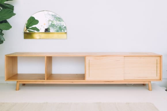 Australian-made furniture perfect for apartments