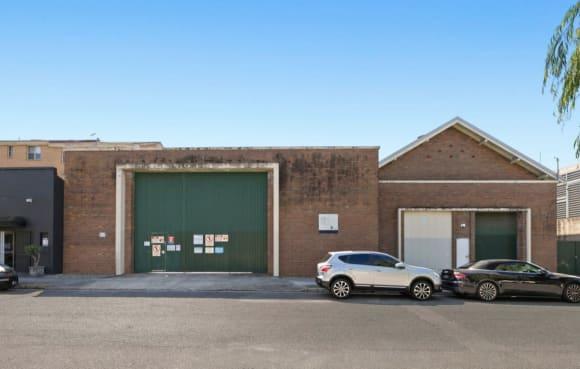 Rose Bay substation apartment development site sells for .65 million
