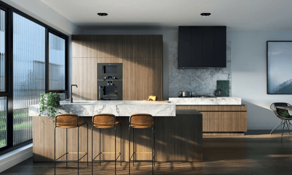 """Putting greens and """"hyper-luxury"""" town-homes: Beulah International commences dual construction despite turbulent property market"""
