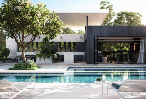 Brisbane's latest construction milestones: Featuring Mirvac, Cavcorp + Aria Property