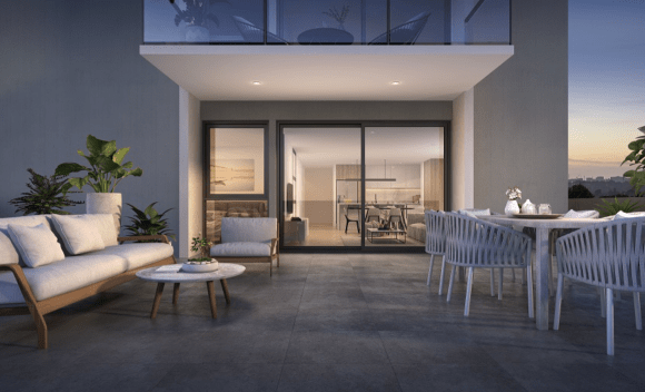 Home to Australia's best performing economy: 3 brand-new apartments in Tasmania