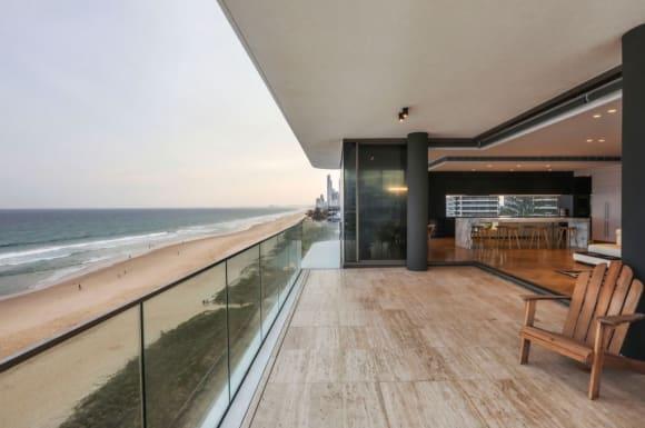 Main Beach apartment complex Sea secures .3 million sub-penthouse sale