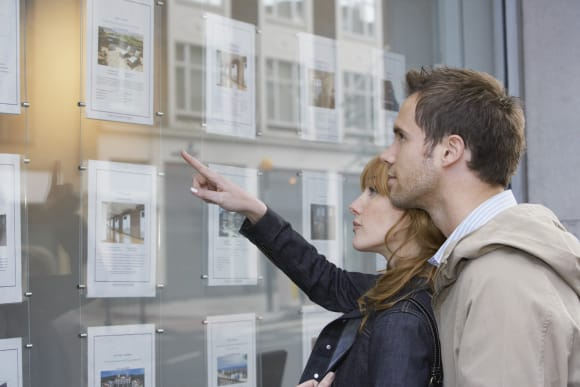 First home buyers snap up property due to 'fear of missing out'