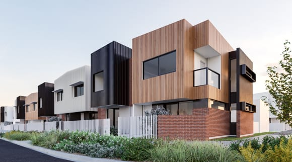 Buy now + save: 20 Urban listings eligible for the ,000 HomeBuilder Grant