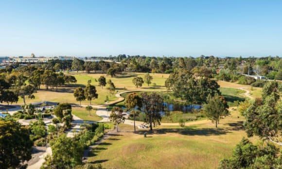Developer Hallmarc offer ,000 furniture vouchers for buyers in Melbourne apartment development Vista Apartments