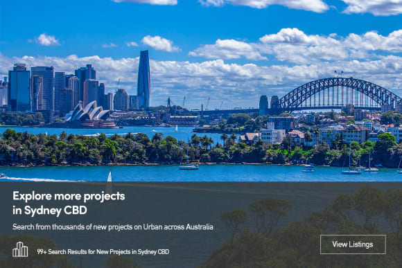 Sirius penthouses selling for up to 8,000 per square metre in The Rocks