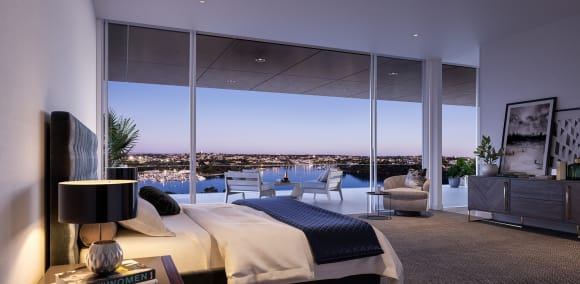 Display Tour: Siskas at Taskers by Gary Dempsey Developments in North Fremantle, WA