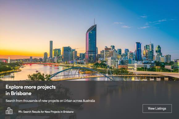 .1 million Abian Residences, Brisbane City Sunland-built trophy apartment sale