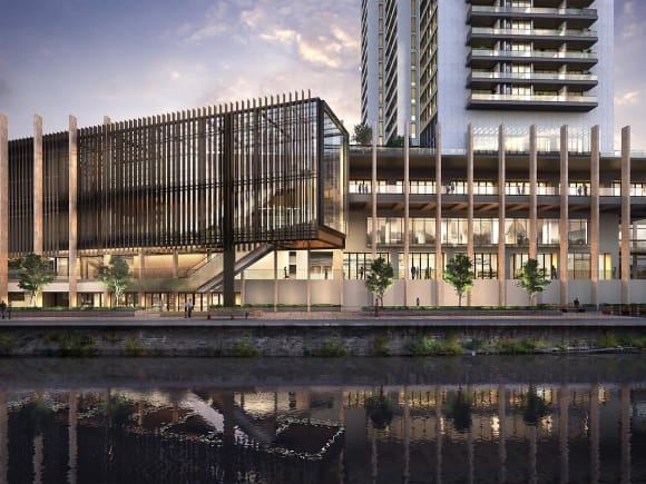 Five Sydney apartments with the most lavish communal dining