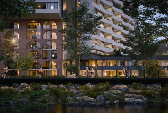 Booming Australian Suburbs according to Urban
