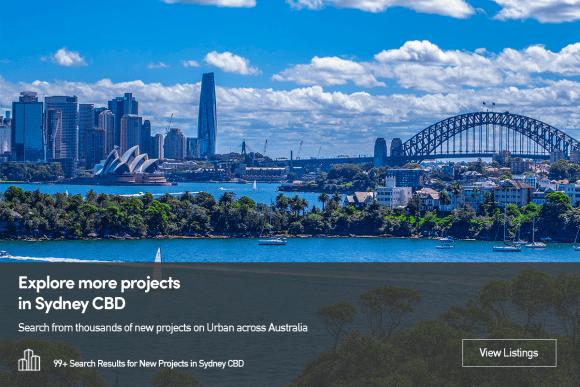Record  million paid for Sydney CBD penthouse