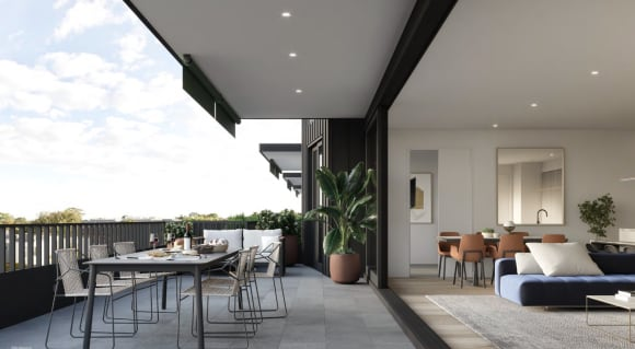 What buyers need to know about Verre in Preston: Urban chats with developer Wolf & Lamb