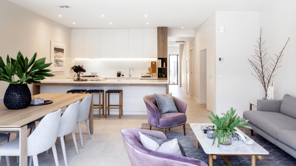 The Finale residence release: What's on offer at Mirvac's Waverley Park?