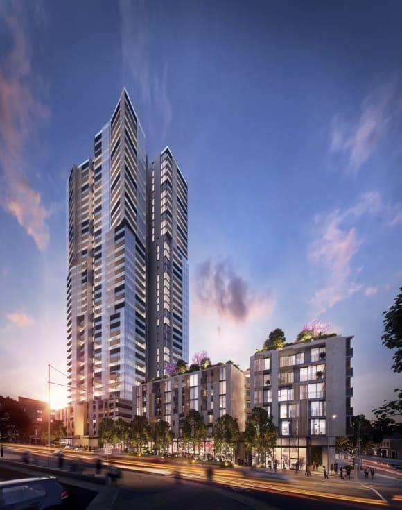 Parramatta: Suburb Guide. Highlighting new developments in Sydney's second CBD