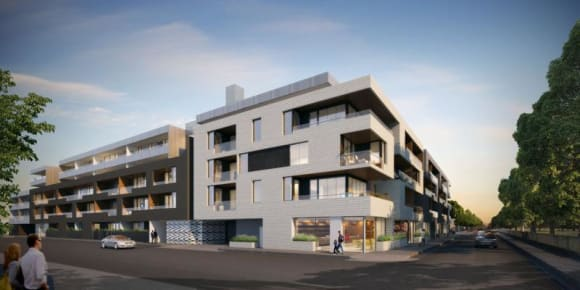 BRUNSWICK (East/Central/West) | 3055 + 3056 + 3057 | Projects
