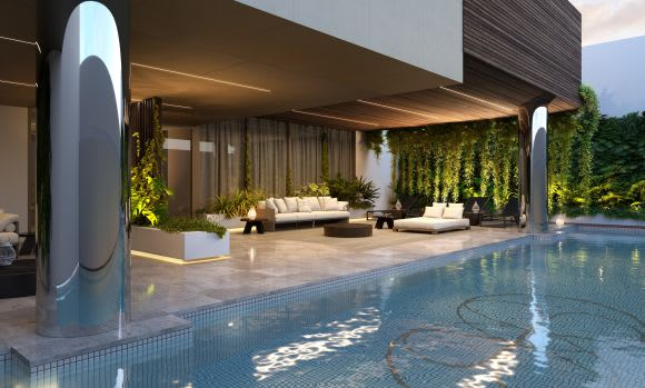 Landence launches its flagship Melbourne project: The Evermore