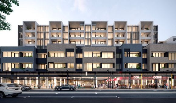 Bridge Road's latest development complete, what next for the rising apartment strip