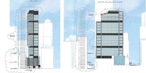 477 Collins Street gains unanimous support from City of Melbourne