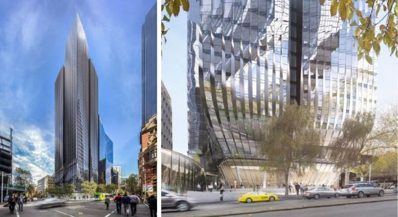 Apartments galore set to breathe new life into the western CBD