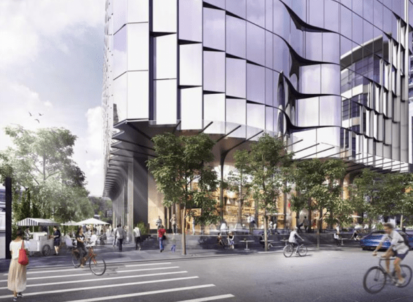 A Southbank super site goes to market