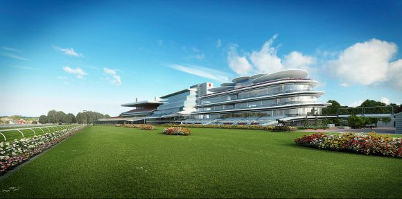 Horses for courses: Greenland Group's Flemington Life in detail