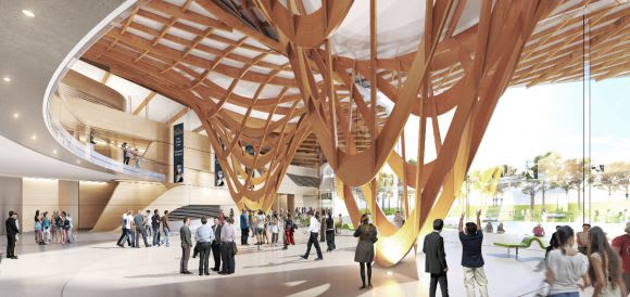 Casey Cultural Precinct comes up with the goods