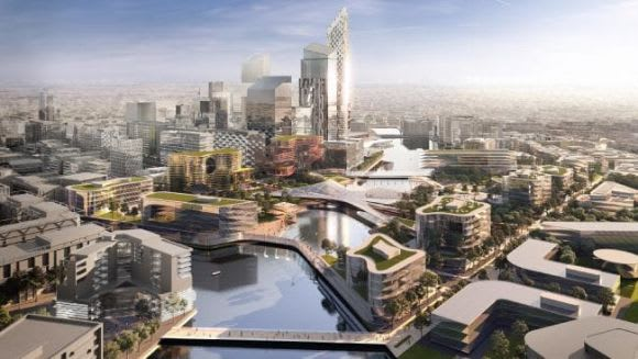 Rail will be the enabler of the polycentric city aspirations of Melbourne's West