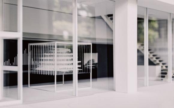 Podcast - Episode 47: Bates Smart's Chris Eggleston and Johan Hermijanto talk Melbourne Design Week